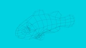 3D Modeling - Polygongitter
